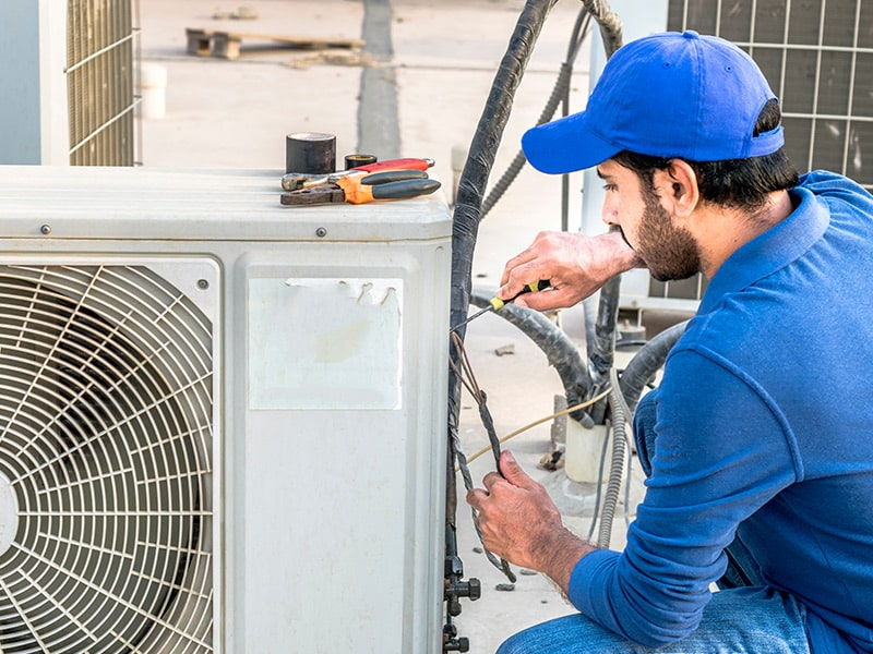 Guide on Installing Air Conditioning